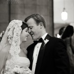 A Charleston Wedding Celebration - Lucy and James