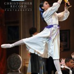 Ballet Photography - The Nutcracker