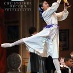 Ballet Photography - The Nutcracker