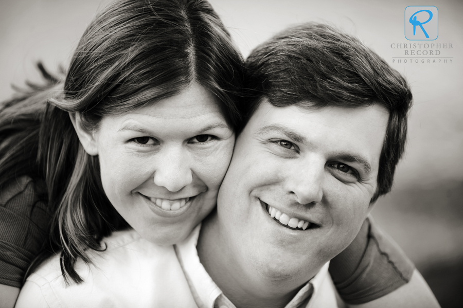 Catherine and Stephen are getting married in Charlotte in July