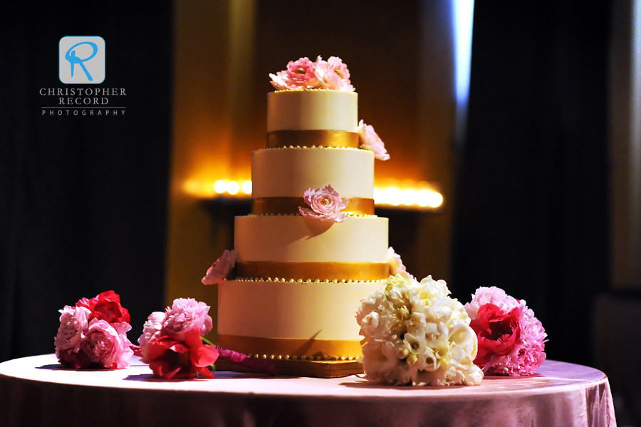 Another masterpiece from Cake Lady Jill - Jill Delmastro
