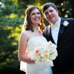 Married in Myers Park: Catherine and Stephen
