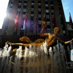 New York State of Mind: Scenes From The Big Apple
