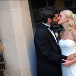 Charlotte Wedding: Katie and Rob