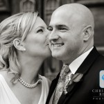 Charlotte Wedding Photography: Carolyn and Mark