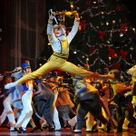 Dance Photography: The Nutcracker 2009