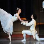 Dance Photography: NCDT's Cinderella
