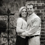Engagement Photography: Elizabeth and Brad