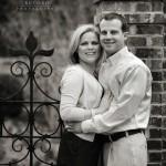 Engagement Photography: Elizabeth and Brad