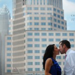 Charlotte Engagement Photography: Tara and Ryan