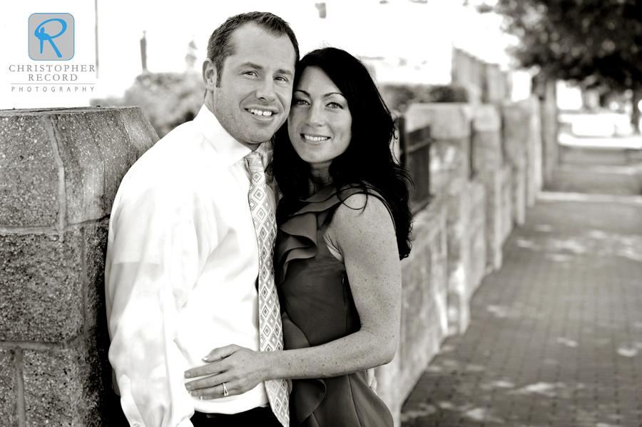 Ryan and Tara