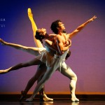 Dance Photography: NCDT's Director's Choice