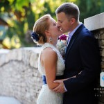 Charlotte Wedding Photography: Quick Take, Nancy and Jim