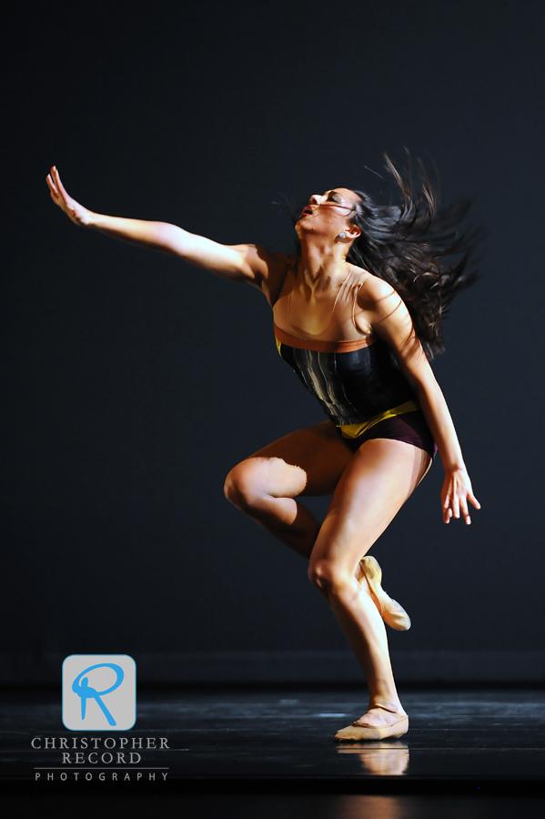 More Melissa Andulza
