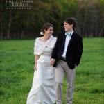 Charlotte Wedding Photography: Dana and Tom