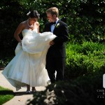 Charlotte Wedding Photography: Amy and John