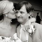 Blowing Rock Wedding Photography: Ellen and Scott