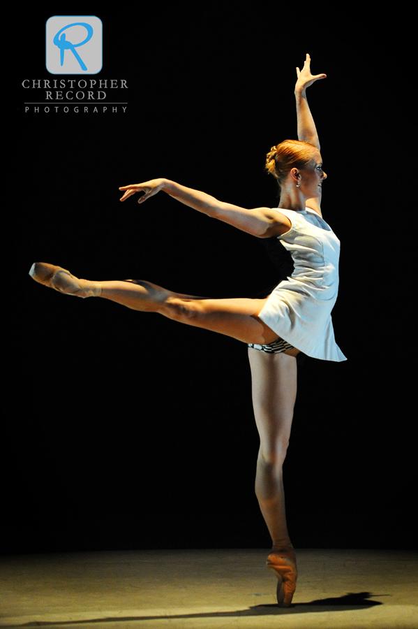 Sarah Hayes Watson