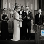 Charlotte Wedding Photography: Gretchen and Mark