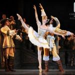 Dance Photography: NCDT's Sleeping Beauty