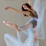 Ballet Photography: Studio Session