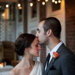 Charlotte Wedding Photography: Alessandra and Michael