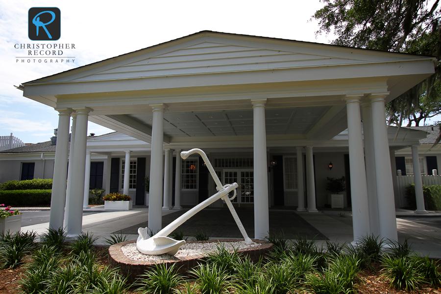 The Savannah Yacht Club
