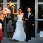 Charlotte Wedding Photography: Melissa and Dan