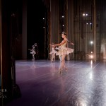 Ballet Photography: North Carolina Dance Theatre's Nutcracker