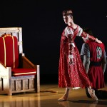Charlotte Ballet Photography: NCDT's Innovative Works