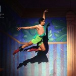 Ballet Photography: NCDT's Peter Pan