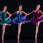 Ballet Photography: NCDT's Contemporary Fusion