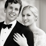 Charlotte Wedding Photography: Margaret Rose and Eric