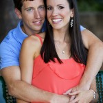 Lake Norman Engagement Photography: Anne Marie and Joey