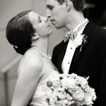 Charlotte Wedding Photography: Claire and Bill