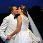 Charlotte Wedding Photography: Betsy and Joseph