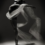 Ballet Photography: Studio Session with NCDT's Jamie Dee