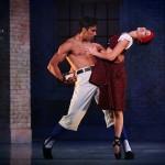 Ballet Photography: NCDT's Carmen