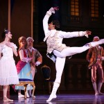 Ballet Photography: NCDT's Cinderella