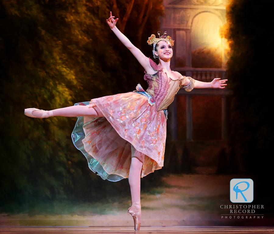Summer Fairy Chelsea Dumas