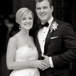 Charlotte Wedding: Maggie and Todd