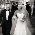 Charlotte Wedding: Mary Lindsey and Brad
