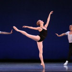 Ballet Photography: Charlotte Ballet's The Four Temperaments and Dangerous Liaisons