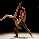 Charlotte Ballet: Innovative Works 2015