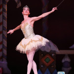 Ballet Photography: Charlotte Ballet's Nutcracker