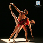 Ballet Photography: Charlotte Ballet's Innovative Works