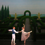 Ballet Photography: Charlotte Ballet's Little Mermaid
