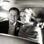 Charlotte Wedding Photography: Mary Rives and Andrew